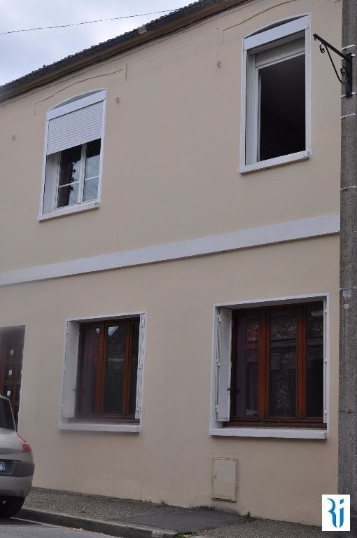 Vente maison / villa Rouen 216 000€ - Photo 2