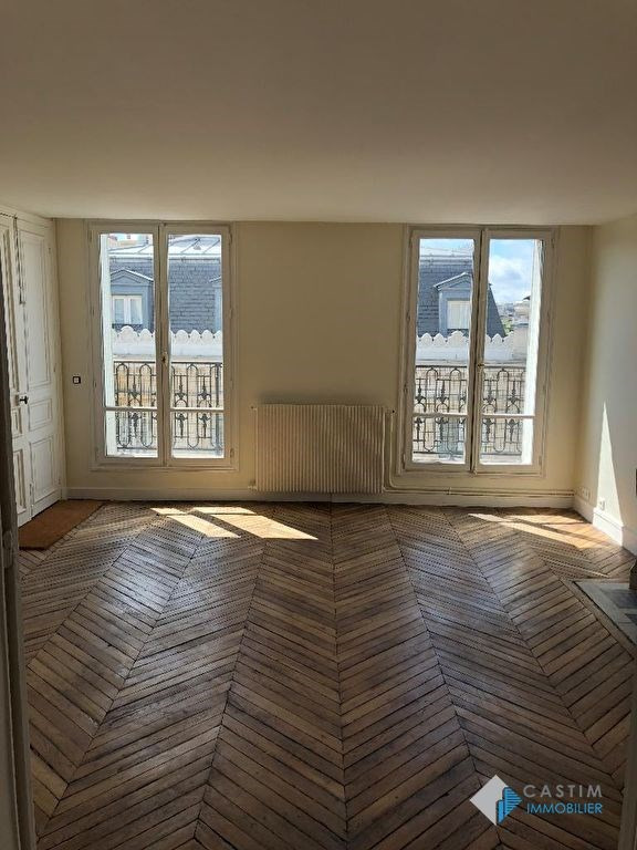 Rental apartment Paris 8ème 3 542€ CC - Picture 3
