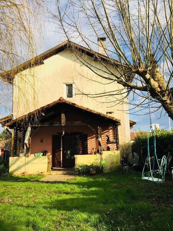 Venta  casa Saugnacq et muret 212000€ - Fotografía 11
