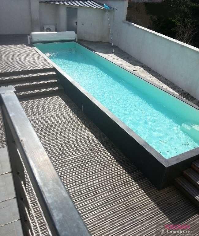 Vente de prestige maison / villa Revel centre ville 330000€ - Photo 2