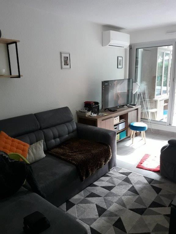 Vente appartement La grande motte 169000€ - Photo 2
