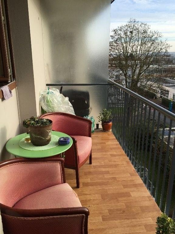 Sale apartment Beauvais  - Picture 7