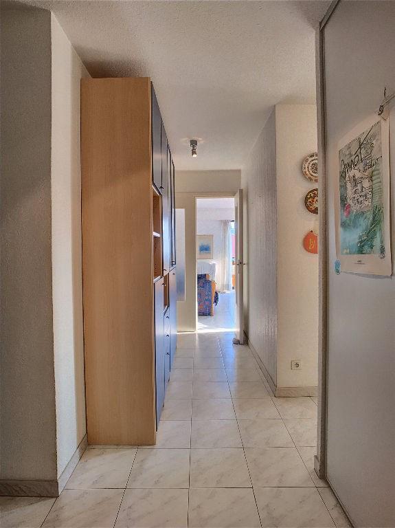 Vendita appartamento Cagnes sur mer 450000€ - Fotografia 8