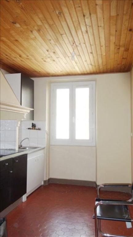 Verhuren  appartement Toulon 550€ CC - Foto 2