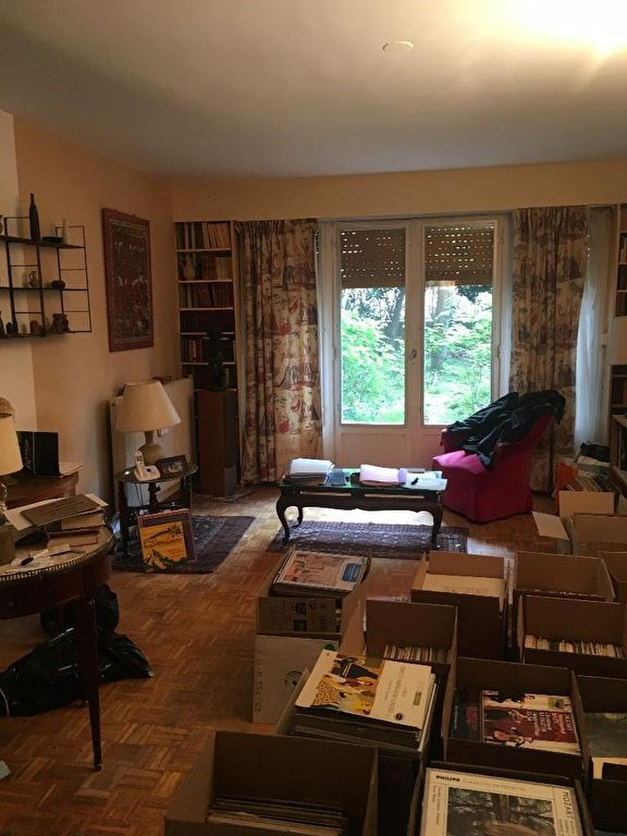 Vente appartement Levallois perret 475000€ - Photo 5