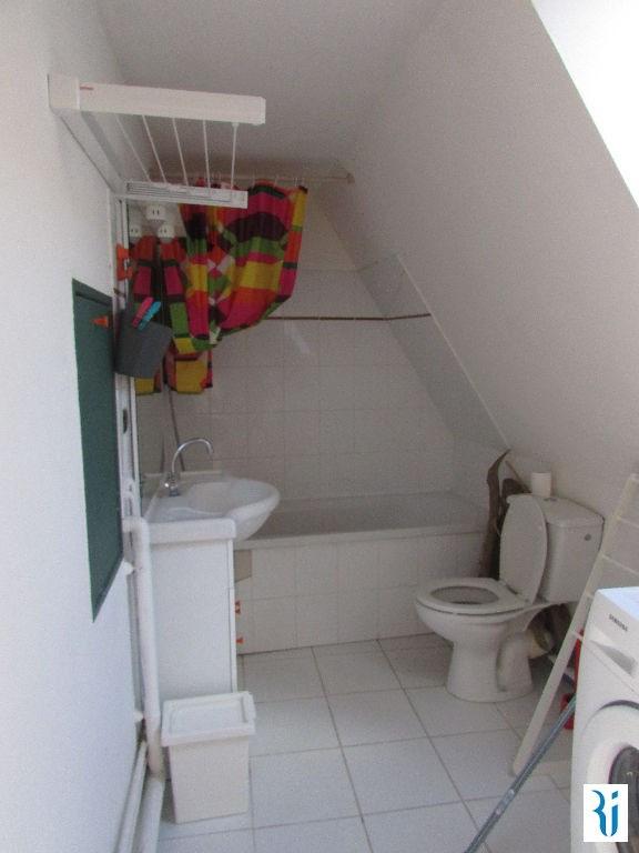 Vente appartement Rouen 147000€ - Photo 8