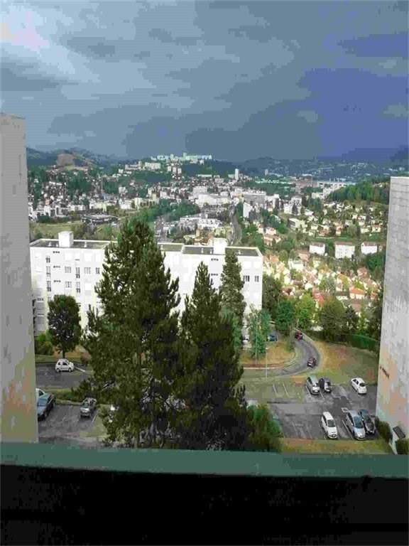 Sale apartment Villars 104000€ - Picture 5