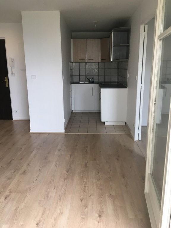 Appartement Villeneuve Saint Georges 1 pièce (s) 32 m²