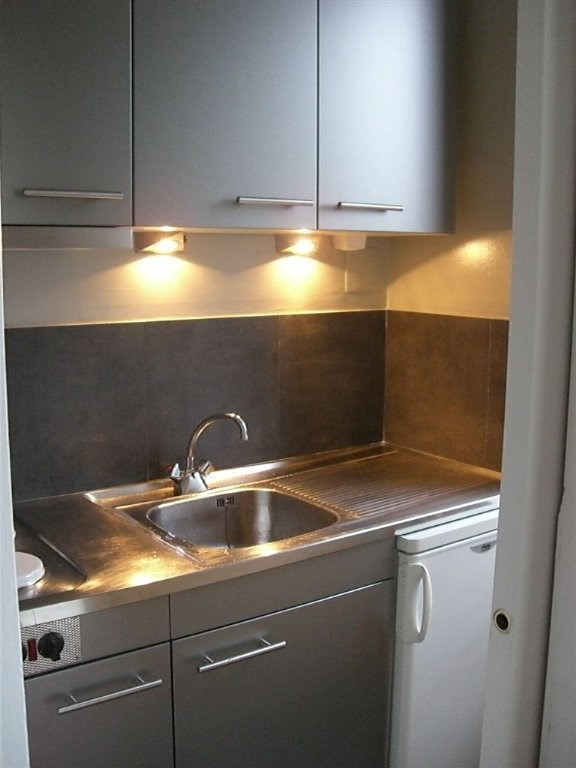 Vente appartement Toulouse 85000€ - Photo 1