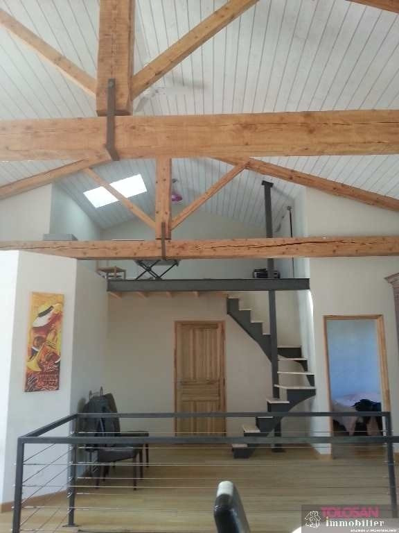 Vente de prestige maison / villa Revel centre ville 379000€ - Photo 11