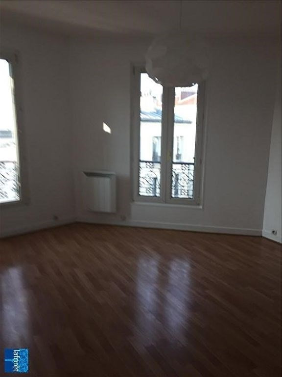 Location appartement Levallois perret 913€ CC - Photo 3