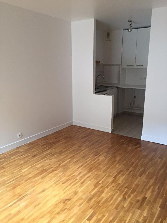Location appartement Levallois perret 895€ CC - Photo 3