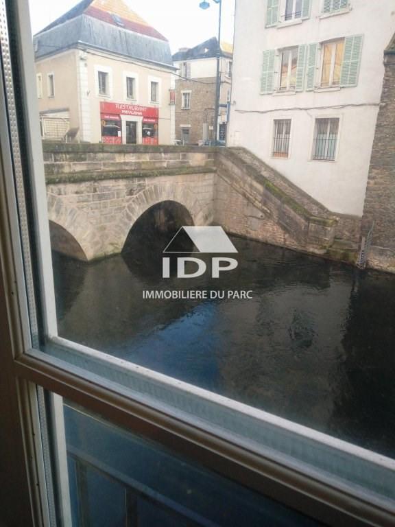 Vente appartement Corbeil-essonnes 67000€ - Photo 1