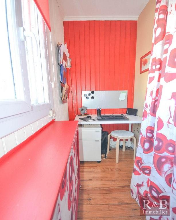 Vente maison / villa Villepreux 280000€ - Photo 9