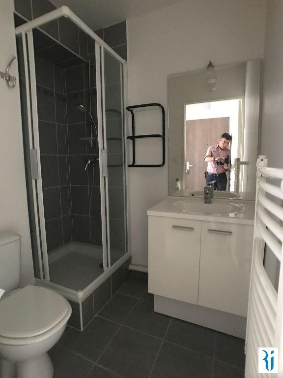 Rental apartment Rouen 430€ CC - Picture 7