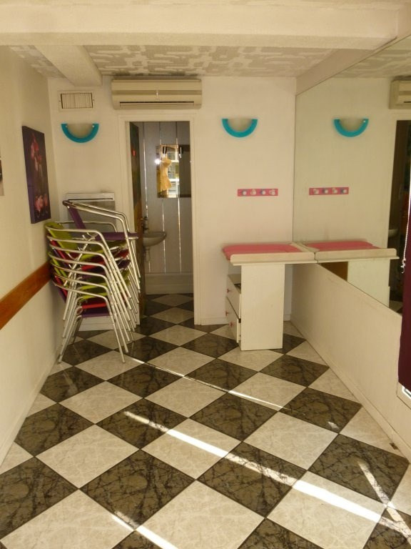 Vente local commercial Toulouse 146000€ - Photo 6