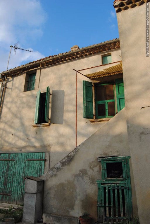 Vente maison / villa Carcassonne 35000€ - Photo 5