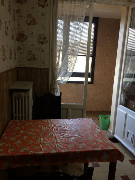 Vente appartement La ricamarie 32000€ - Photo 5