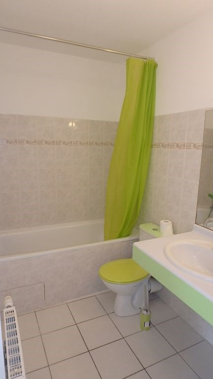 Rental apartment Ramonville-saint-agne 530€ CC - Picture 6