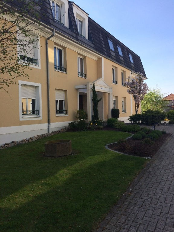 Rental apartment Lipsheim 760€ CC - Picture 1