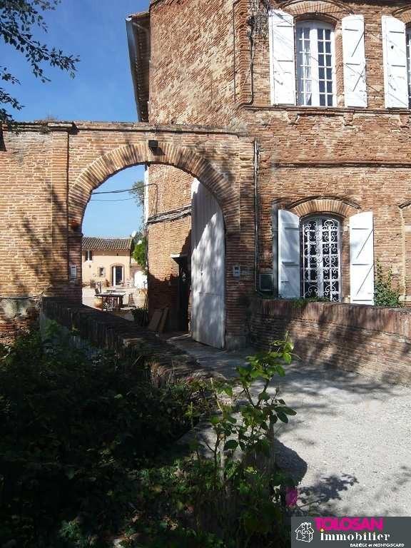 Deluxe sale chateau Montgiscard proche 1299000€ - Picture 5