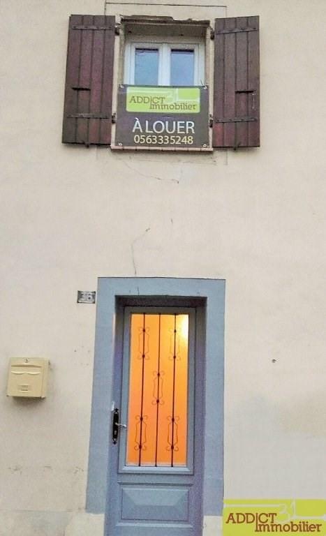 Location appartement Secteur lavaur 330€ CC - Photo 1