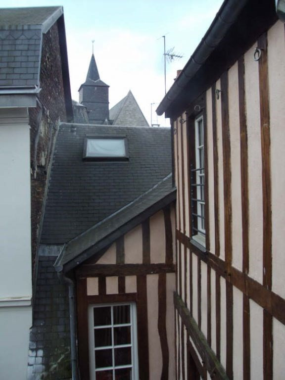 Rental apartment Rouen 400€ CC - Picture 5