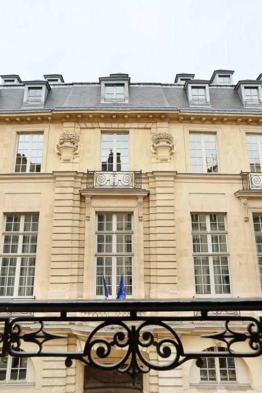 Vente de prestige appartement Paris 4ème 535000€ - Photo 10