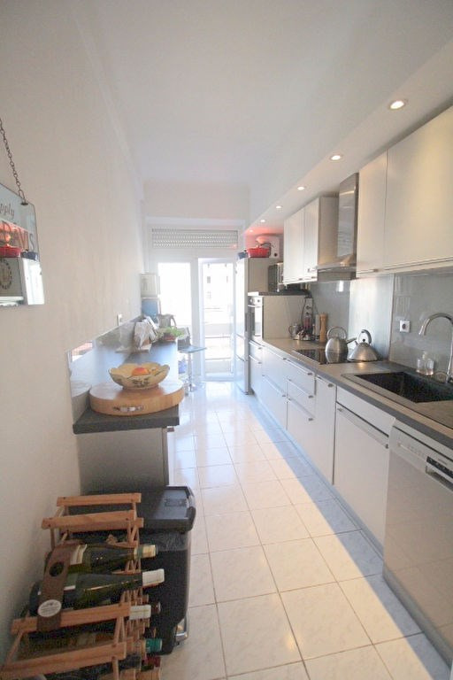 Sale apartment Nice 385 000€ - Picture 9