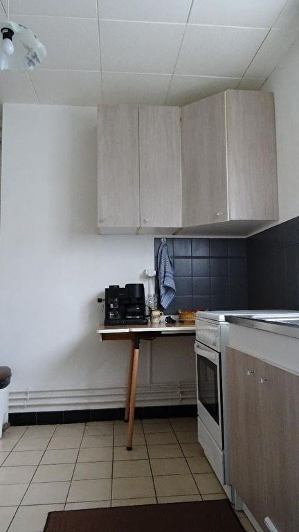 Vente appartement Brest 83 900€ - Photo 6