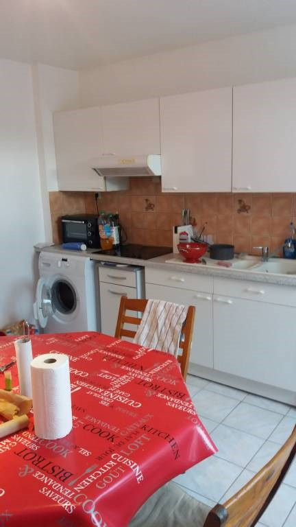 Rental apartment Saint-germain-les-arpajon 791€ CC - Picture 10