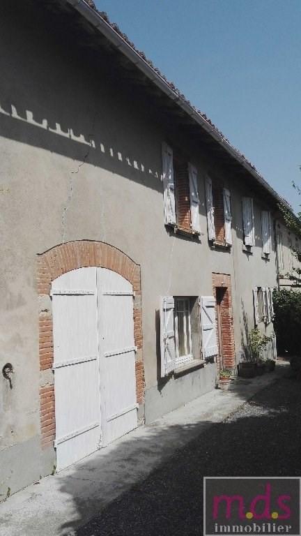 Vente maison / villa Verfeil 5 mn 169000€ - Photo 5