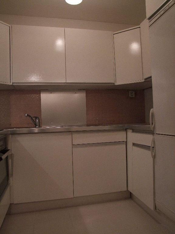 Revenda apartamento Paris 17ème 336000€ - Fotografia 4