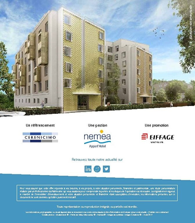 Vente immeuble Velizy villacoublay  - Photo 8