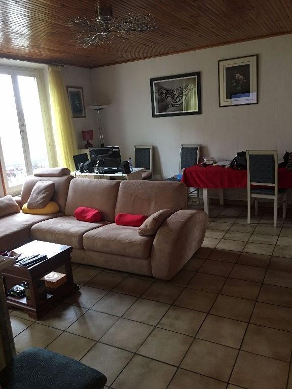Produit d'investissement appartement Villeneuve saint georges 155000€ - Photo 1