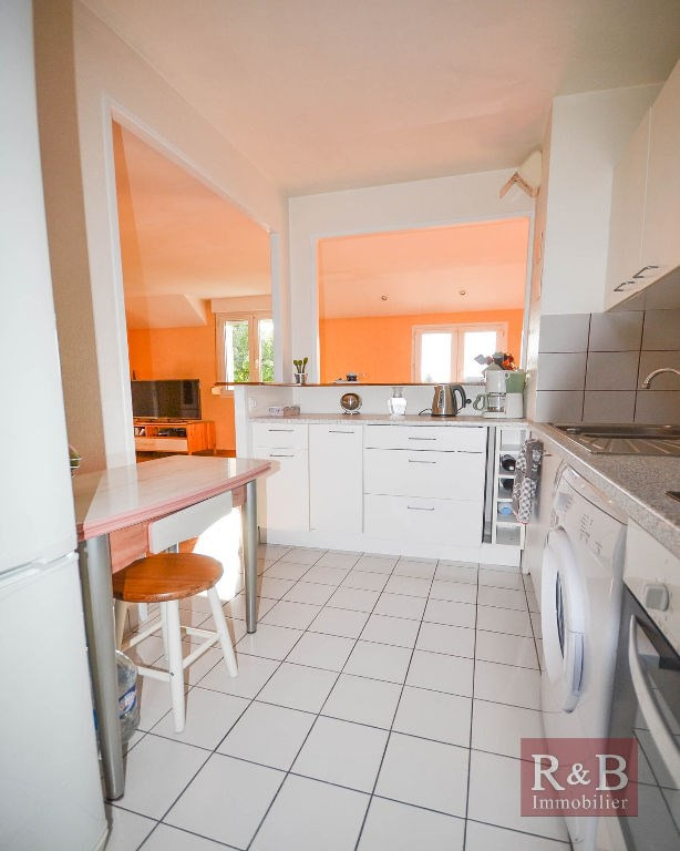 Vente appartement Plaisir 173 000€ - Photo 7