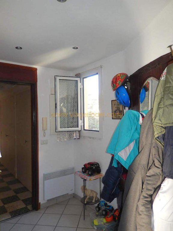 Vitalicio  apartamento Roquebrune-cap-martin 75000€ - Fotografía 8