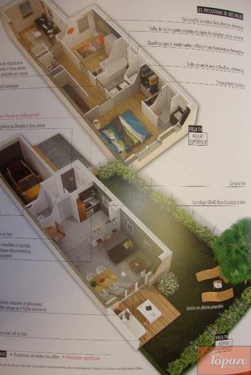 Sale house / villa Castanet tolosan 263900€ - Picture 3