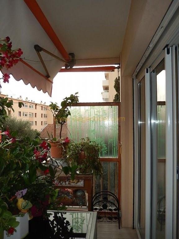 Vendita nell' vitalizio di vita appartamento Roquebrune-cap-martin 63000€ - Fotografia 2