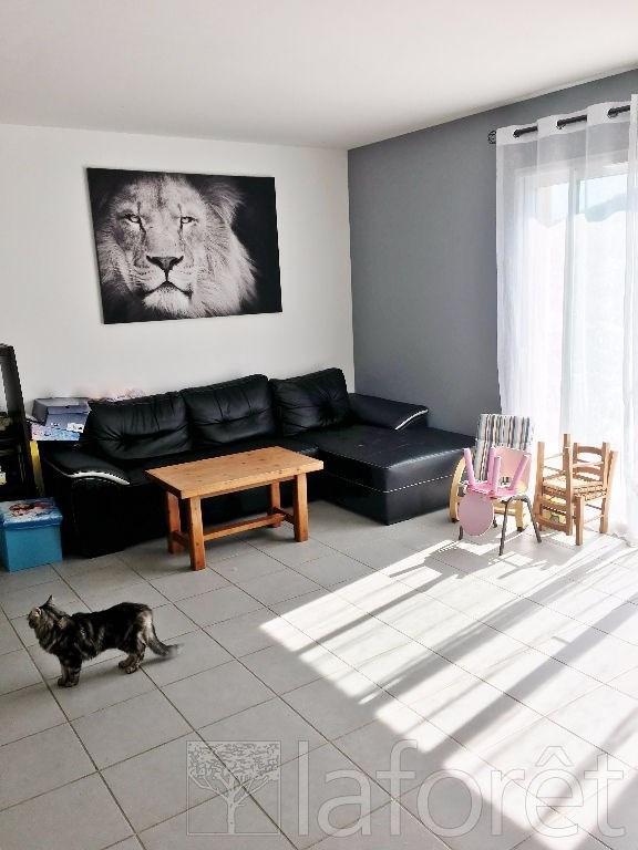 Vente maison / villa Moras 230000€ - Photo 4