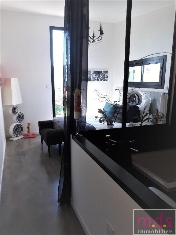 Deluxe sale house / villa Proche castelginest 649000€ - Picture 7