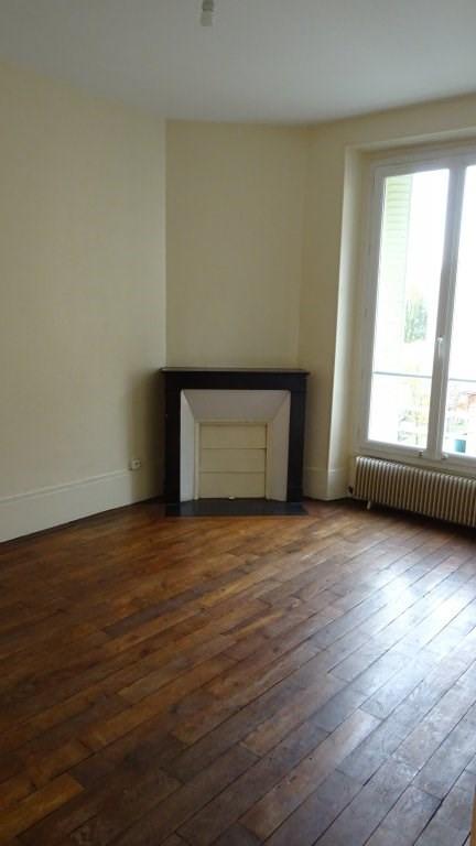 Sale apartment Corbeil essonnes 99000€ - Picture 2
