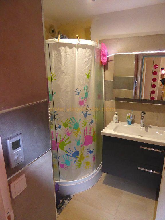 Viager appartement Cannes-la-bocca 68000€ - Photo 6