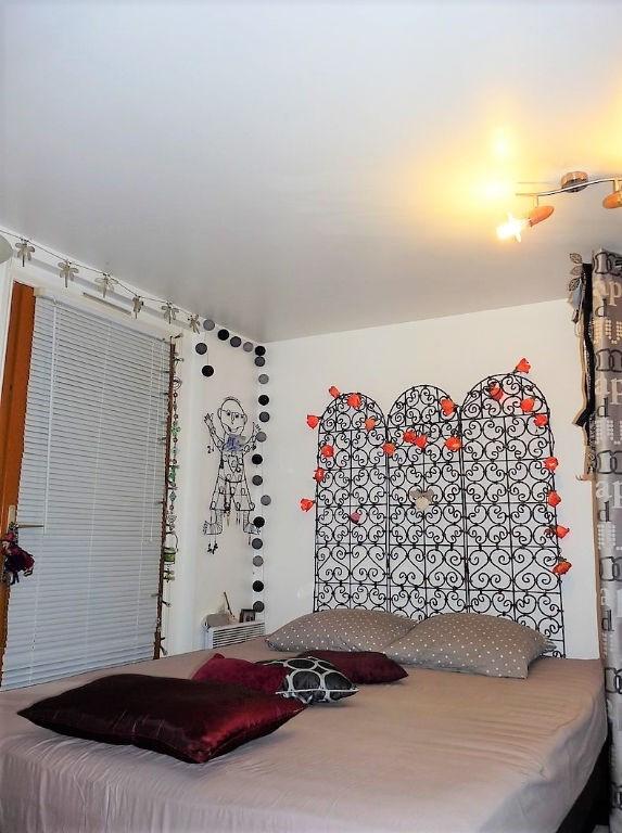 Verkoop  appartement Nice 193000€ - Foto 11