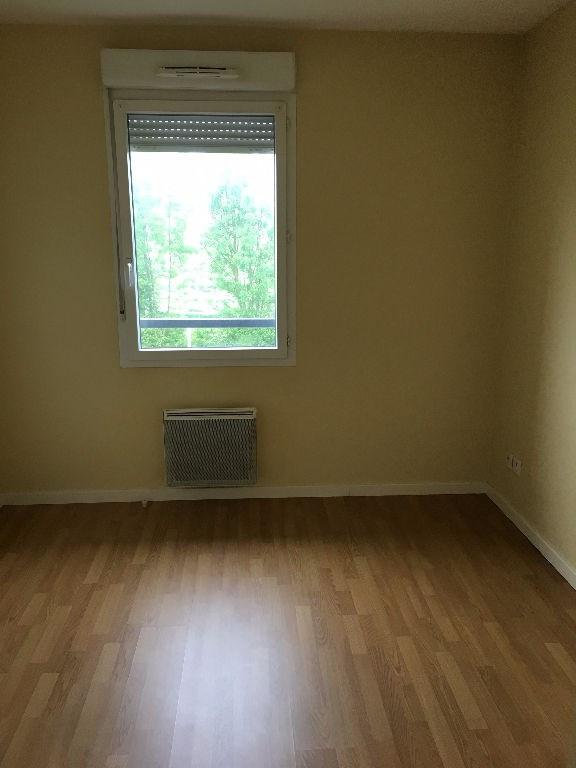Sale apartment Vaulx milieu 109500€ - Picture 4