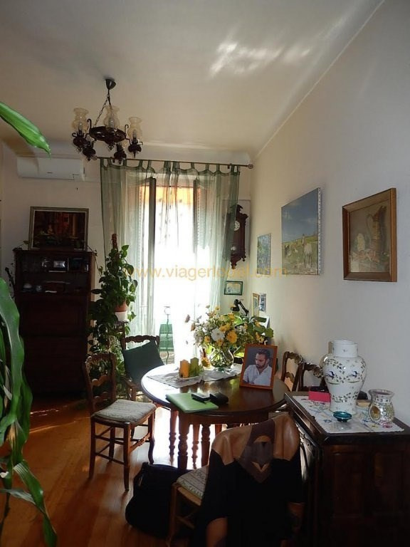 Viager appartement Menton 59000€ - Photo 3