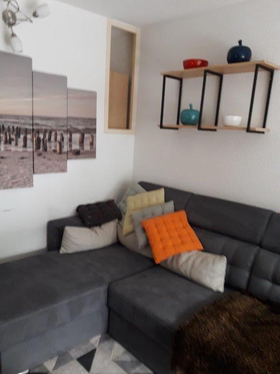 Vente appartement La grande motte 169000€ - Photo 9