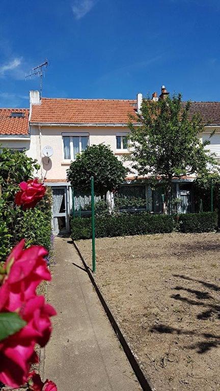 Sale house / villa Cholet 134900€ - Picture 6