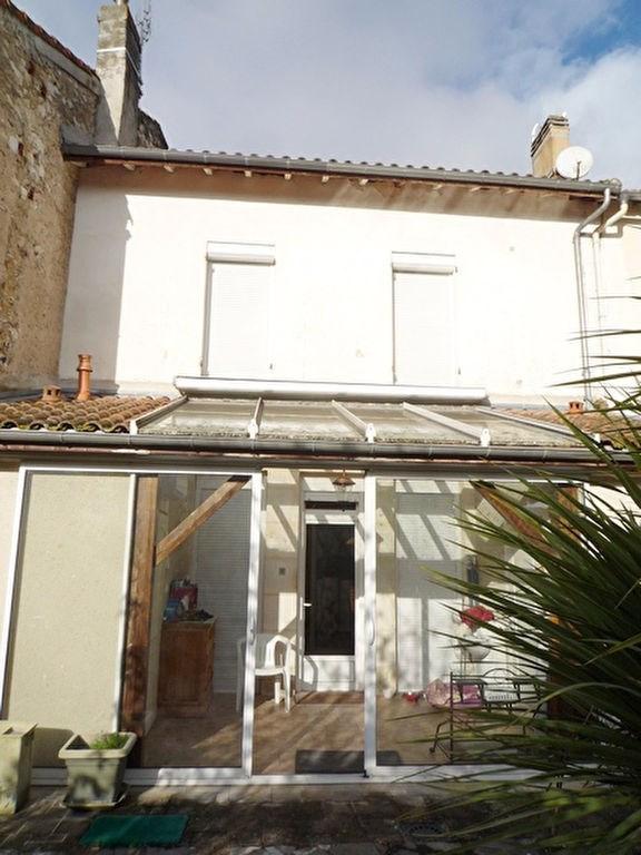 Sale house / villa Agen 233500€ - Picture 1