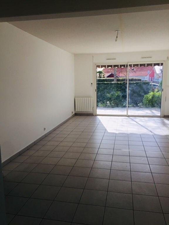 Verkoop  appartement Biscarrosse 198500€ - Foto 5